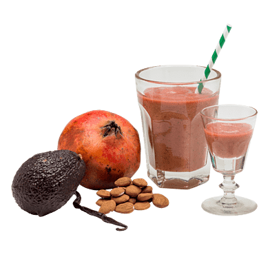 SmoothieLådan