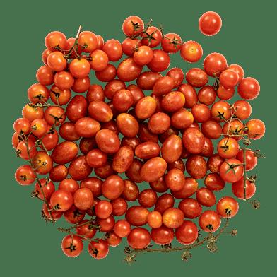 Smukke Små Tomater