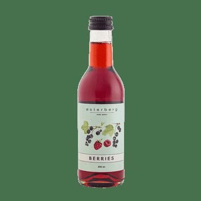 Sodavand – Berries