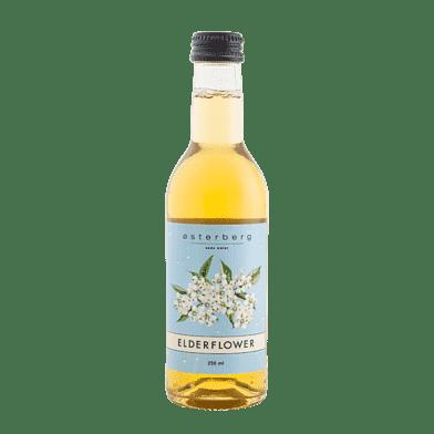 Sodavand – Elderflower