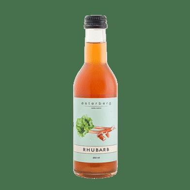 Sodavand – Rhubarb