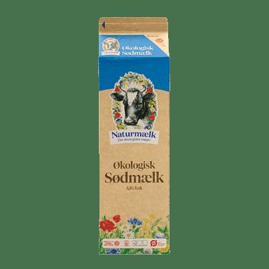 Sødmælk