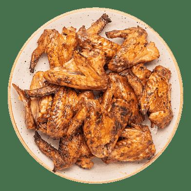 Kyllingevinger, sous vide