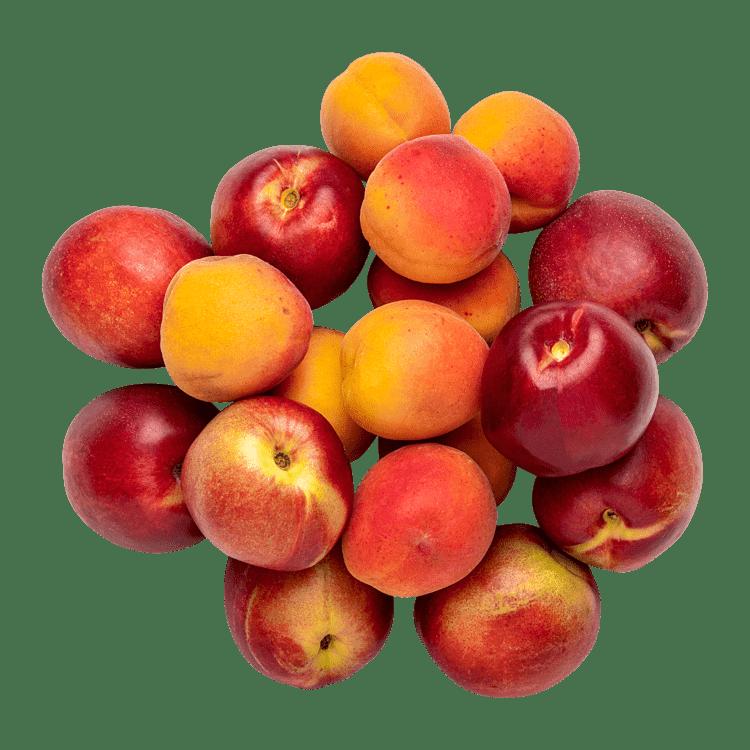 Stenfruktspåsen
