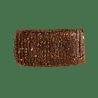 Svedjerugbrød i skiver