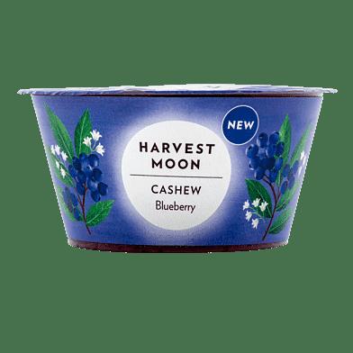 Syrnet cashew – Blåbær