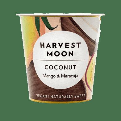 Syrnet kokos – Mango og passion