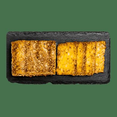 Tæmpeh – Koreansk BBQ