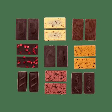 Tapas Chokolade
