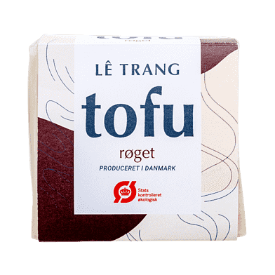 Tofu – Røget