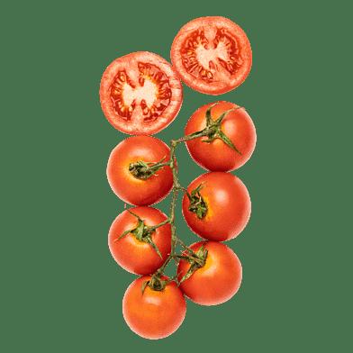 Tomater på gren