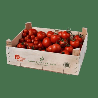 TomatKassen