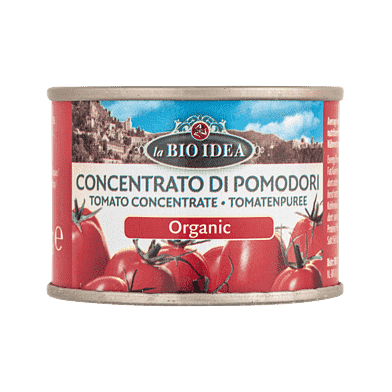Tomatpuré