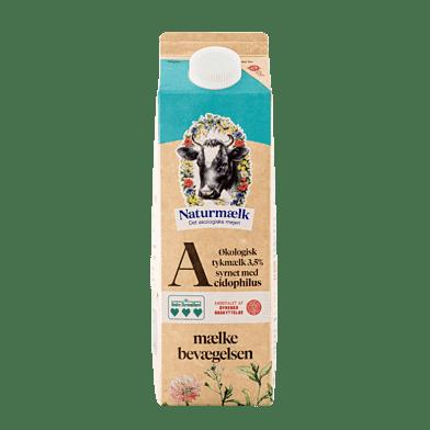 Tykmælk 3,5 %