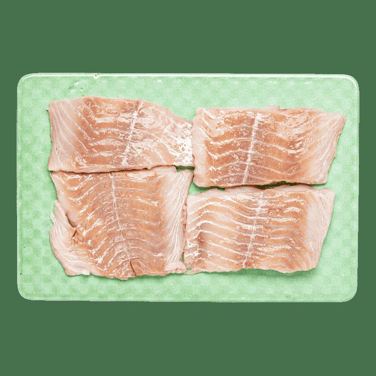 Torskefisk i filet
