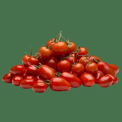 Vackra små tomater