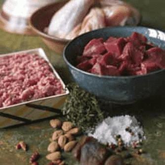 Arabiske kødboller