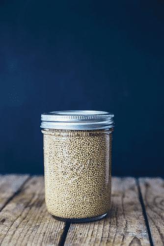 Honningsennep