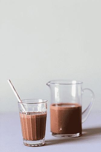 Kakaofrappé