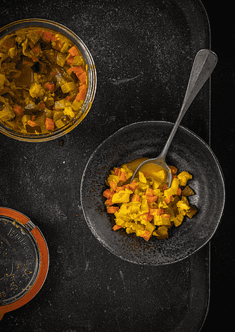 Klassisk pickles