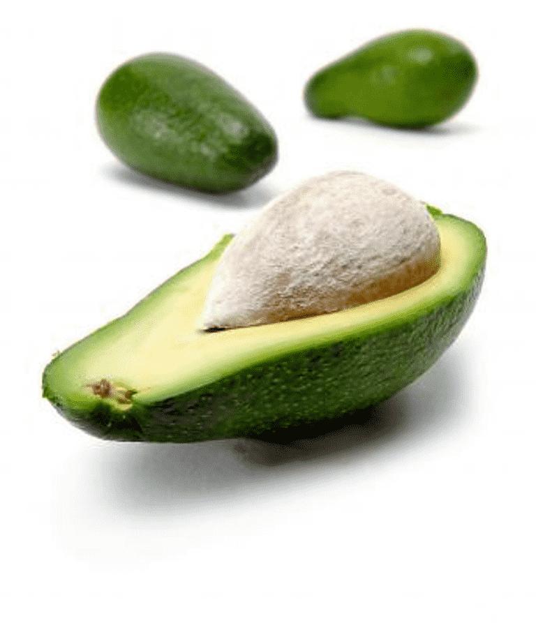 Avokadosalsa