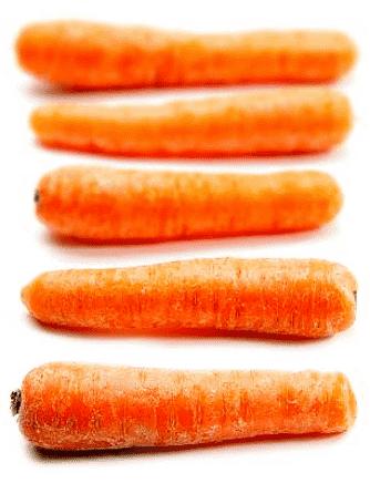 Morotsmajonäs med krasse
