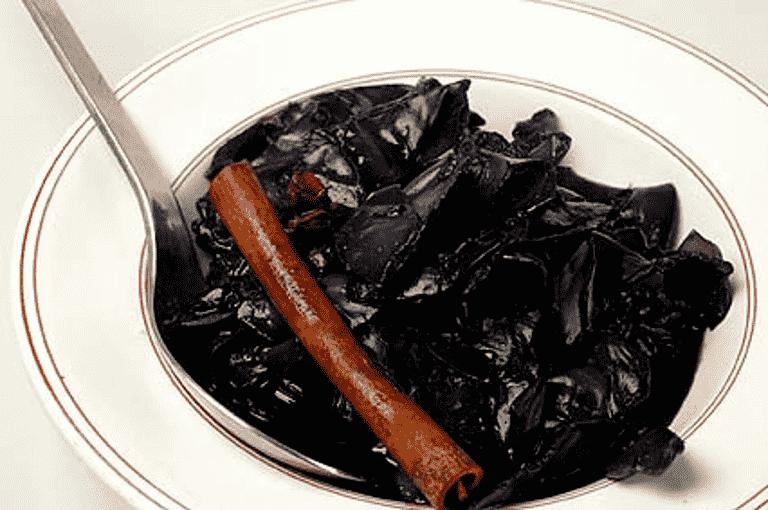 recept på stekt rödkål